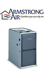 Armstrong Air Heating Furnace