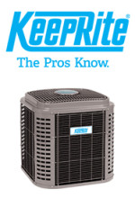 KeepRite CXA6 Air Conditioners