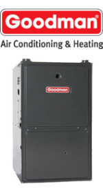 GME95 Multi-Speed Gas Furnace