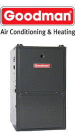 GMVC95 Two-Stage Variable-Speed Gas Furnace