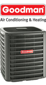 Goodman GSX16 Air Conditioners