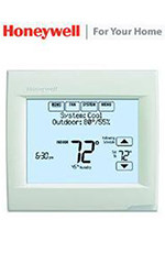 Honeywell VisionPRO Programmable Thermostats