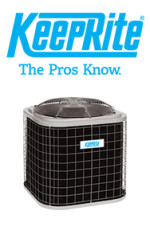 KeepRite N4A3 Air Conditioners