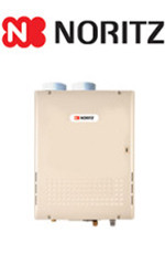 Noritz NRC83 ecoTOUGH Tank Less Water Heater