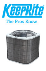 KeepRite R4A3 Air Conditioners