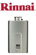 Rinnai RL75i Water Heater