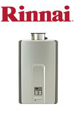 Rinnai RL94i Water Heater