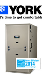 York LX Series TM9V Furnace