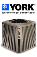 York LX Series YCJD Air Conditioners