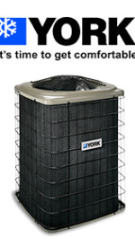 York Latitude TCGD Air Conditioner