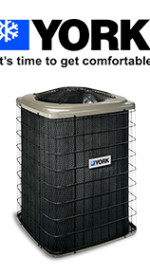 York Latitude TCGF Air Conditioner