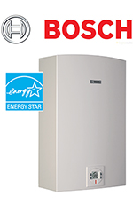 Bosch Thermotechnology Gas Tankless Water Heaters