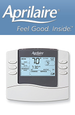 Aprilaire Model 8463 Programmable Thermostat