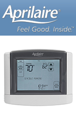 Aprilaire Model 8600 Programmable Thermostat