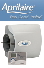 Aprilaire Model 600 Humidifiers