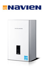 Navien NCB-240 Condensing Gas Combination Boiler