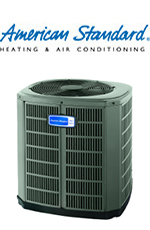 American Standard Silver 14 Air Conditioners